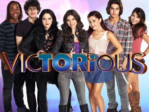 29229 - ¿Cuanto recuerdas de la serie Victorious?
