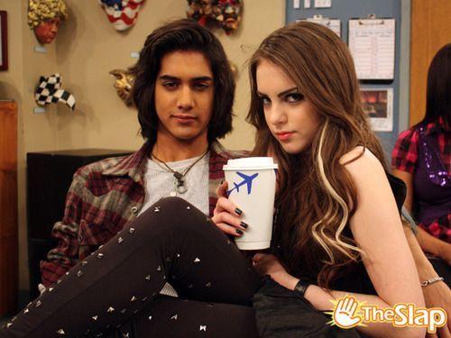¿Cuántas veces han roto Beck y Jade?