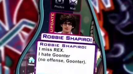 ¿Quien es Rex?