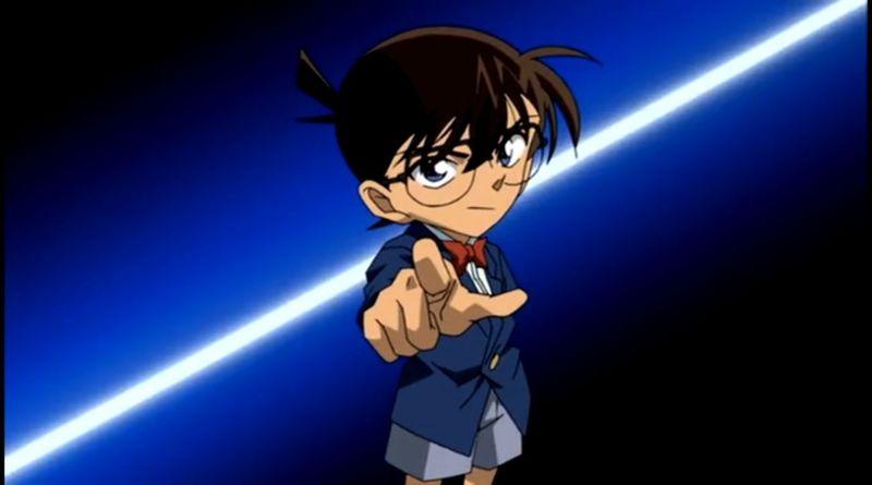 29261 - ¿Cuánto sabes de Detective Conan?