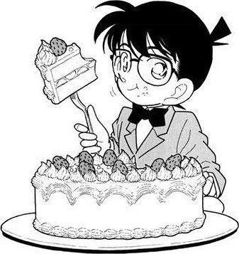 ¿Cuándo es el cumpleaños de Shinichi Kudo?