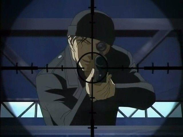 ¿Qué identidad adoptó Akai Shuichi tras fingir su muerte con ayuda de Conan?