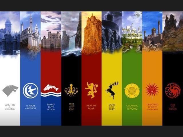 ¿Qué es el Juego de Tronos?