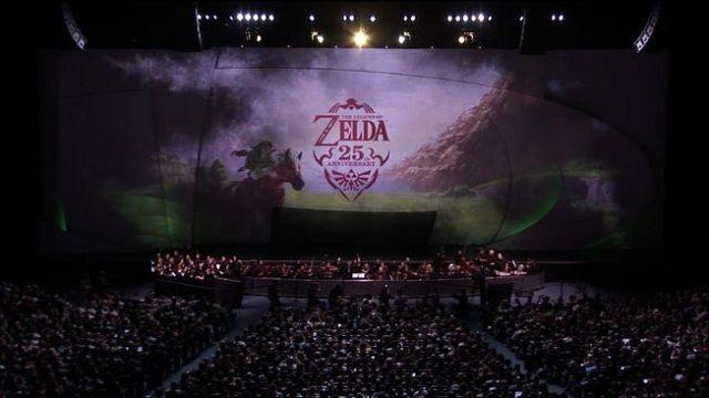 Mayor número de conciertos de videojuegos