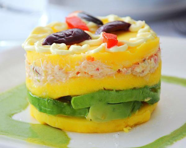 ¿En qué país es típico comer este plato?