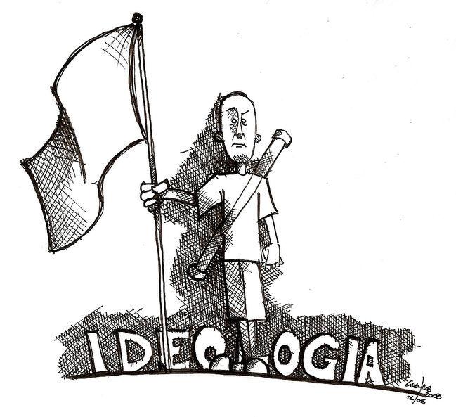 ¿Con que ideología política te identificas más?
