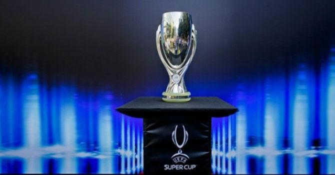 ¿Quién ganará la Supercopa de Europa?