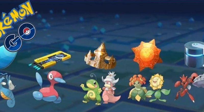 ¿A cuál de estos Pokemones ayuda a evolucionar la Mejora?