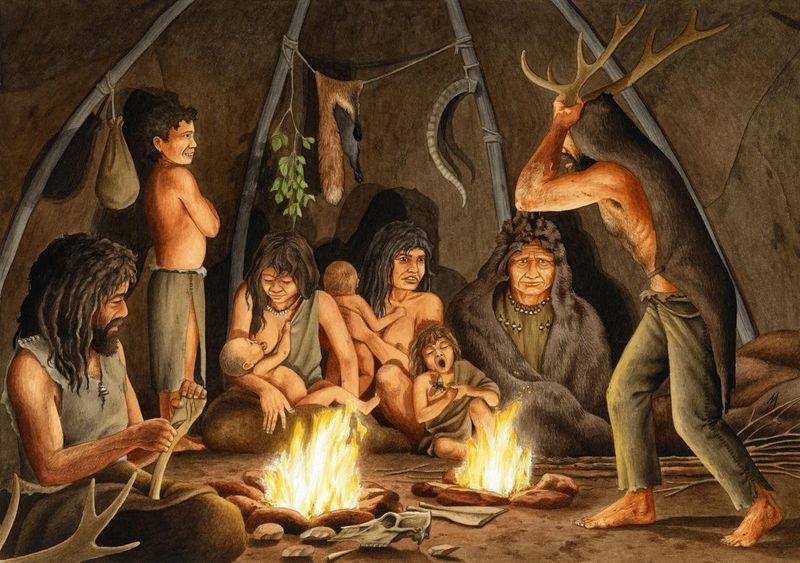29309 - Industria Lítica en la Prehistoria