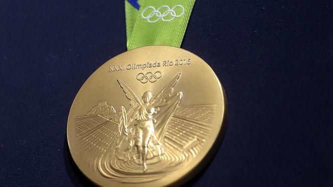 ¿Quién tiene más medallas olímpicas de oro?