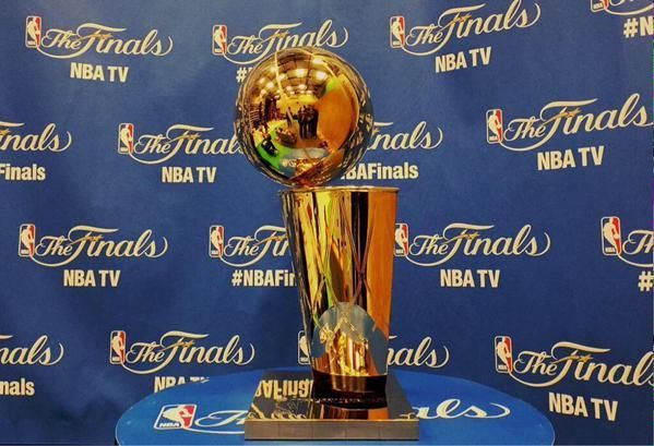 ¿Quién tiene más campeonatos de la NBA?