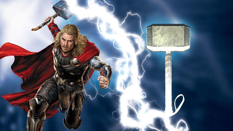 ¿Cuál es uno de los poderes no tan conocidos de Thor?