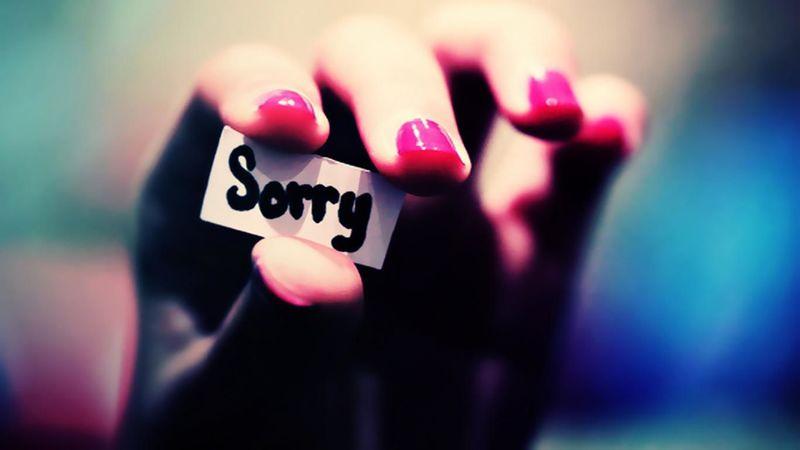 29290 - ¿Serías capaz de perdonar/olvidar estas situaciones?