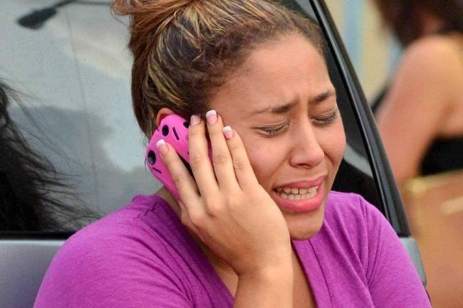 Estás pasando por un mal momento, llamas a un amigo y te corta la llamada porque está haciendo otras cosas.