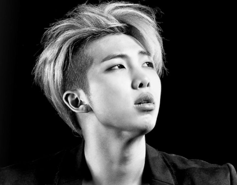 25590 - Test de Rap Monster. ¿Sabrás responder y superar mi test?