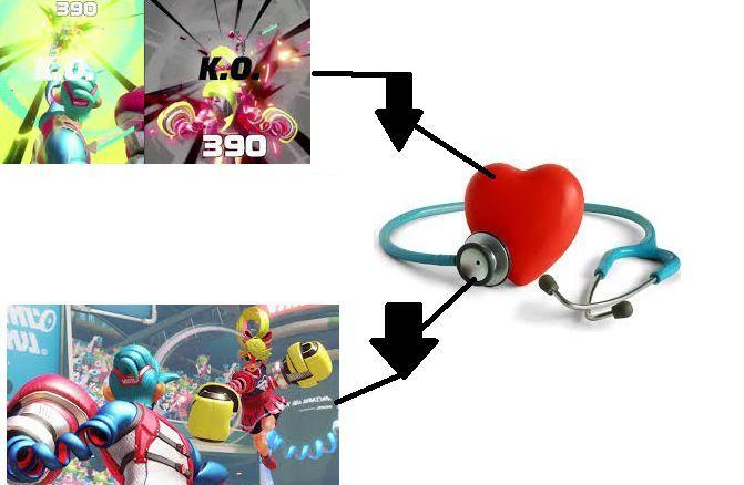 ¿Qué personaje se puede curar en medio del combate sin uso de objetos?