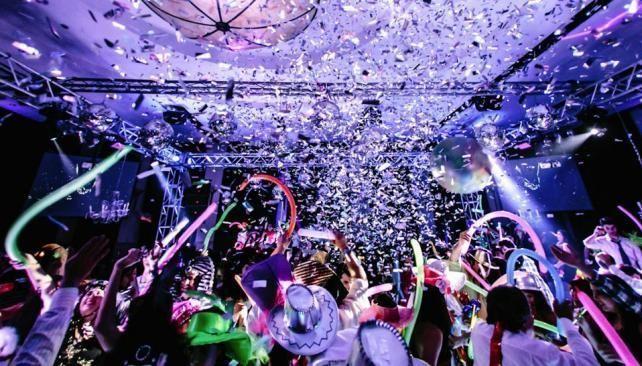 ¿Qué tipo de fiesta eres?
