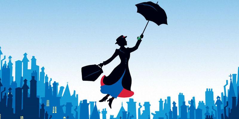 ¿Estas frases aparecen en Mary Poppins?
