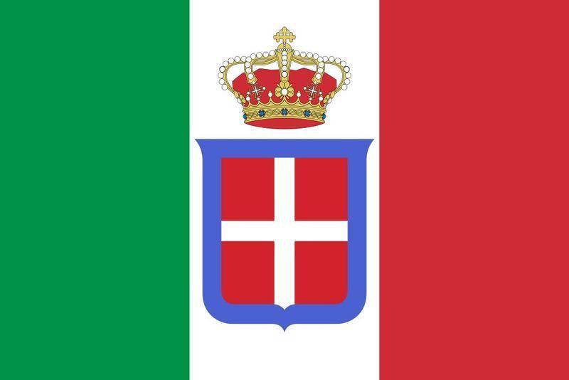 Antiguas banderas. (Parte 3)