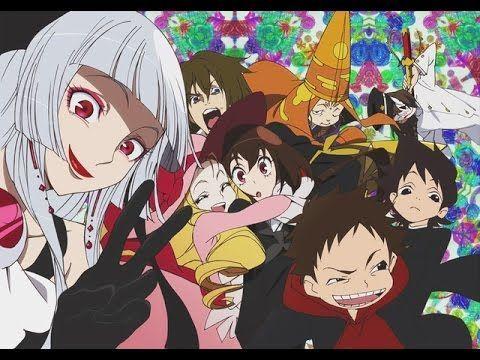 29345 - Animes desconocidos