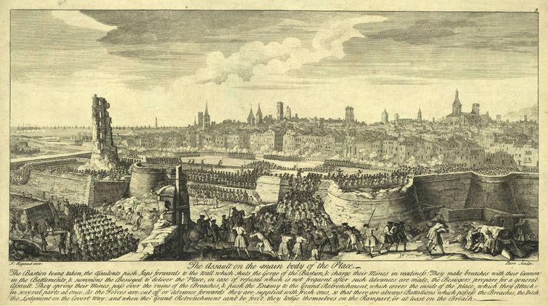 ¿En 1714 Cataluña se enfrentó a España por su independencia?