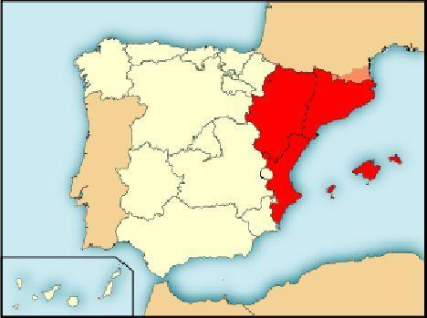 ¿Qué idiomas se hablaban en la Corona de Aragón?