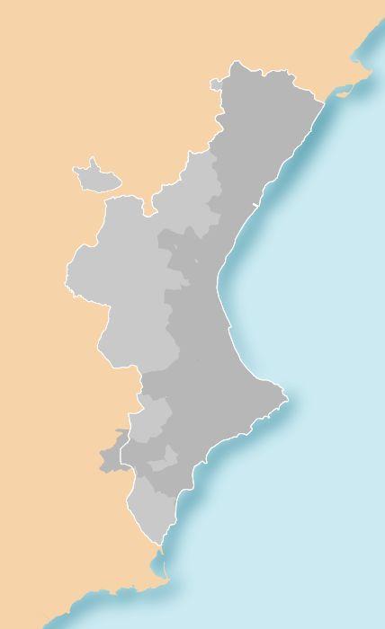 ¿El valenciano (llámalo dialecto, idioma, habla, como te de la gana) de qué idioma evolucionó?