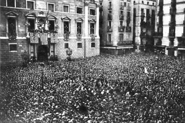 ¿Ha existido alguna vez la República Catalana?