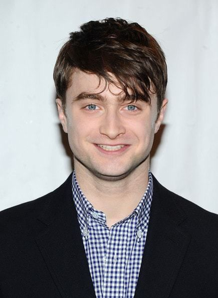 ¿Daniel Radcliffe o Elijah Wood?