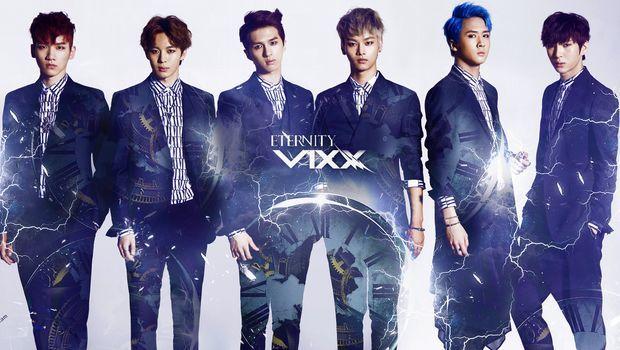 29372 - ¿Conozes a estos idols del K-POP? III