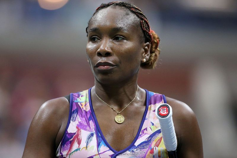 ¿Venus Williams o  Serena Williams?