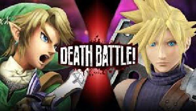 ¿Quién ganaría entre Link y Cloud?