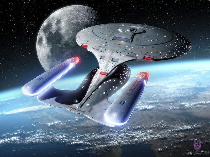 ¿Quién comandó la nave cuando Picard fue asignado a una misión de espionaje?
