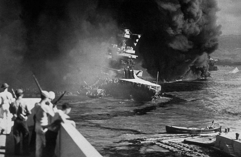 29419 - ¿Cuánto sabes de la II Guerra Mundial?