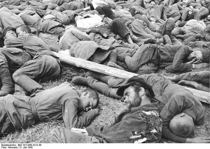 ¿Con cuántas víctimas terminó la II Guerra Mundial?