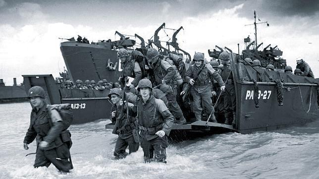 ¿En qué consistía el desembarco de Normandía?