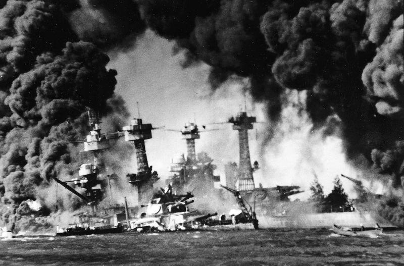 ¿En qué consistía el ataque a Pearl Harbor?