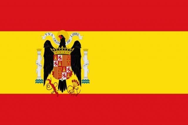 ¿En qué bando estaba España?