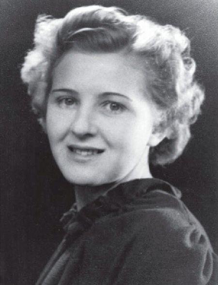 ¿Con quién se casó Adolf Hitler?