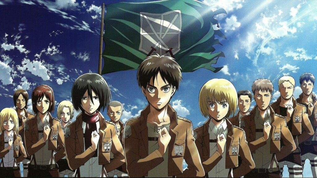 29220 - Crea tu ejército de anime