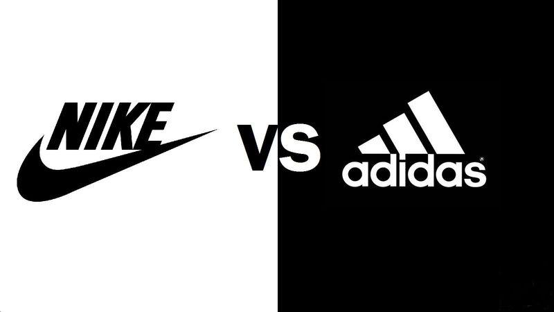 Nike o Adidas