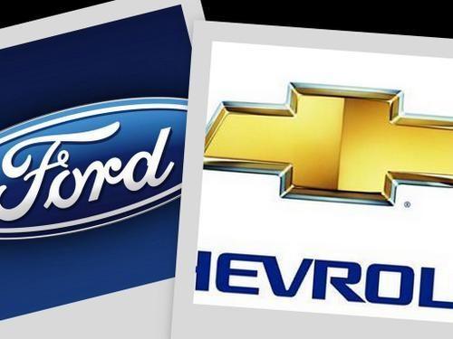 Ford o Chevrolet