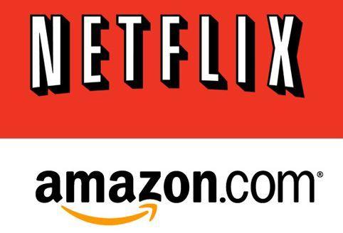 Netflix o Amazon