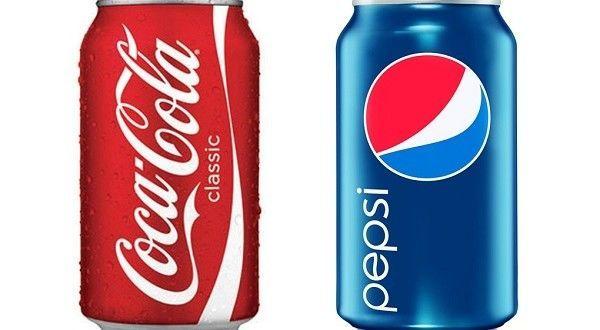 Coca-Cola o Pepsi