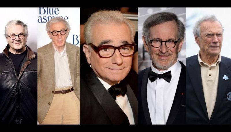 29443 - ¿Con qué película te quedas de estos famosos directores?