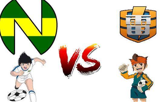 ¿Quién ganaría un partido de fútbol entre el Niupi y el Raimon?