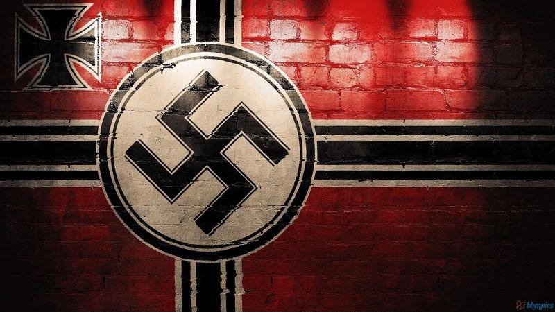 Los nazis tuvieron una base lunar