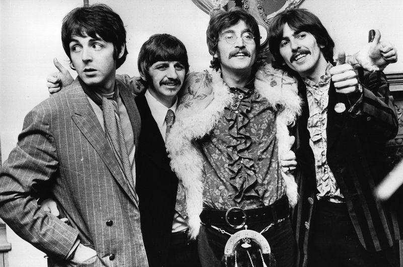 The Beatles fueron creados por el MI6 para dominar a EE.UU.