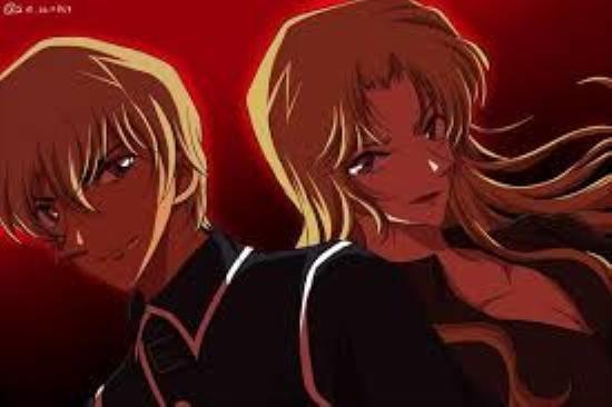 Los dos agentes más carismáticos de la Organización: ¿el agente secreto o la maestra del disfraz?