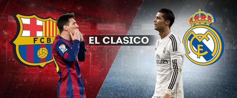 29533 - Real Madrid vs Barça